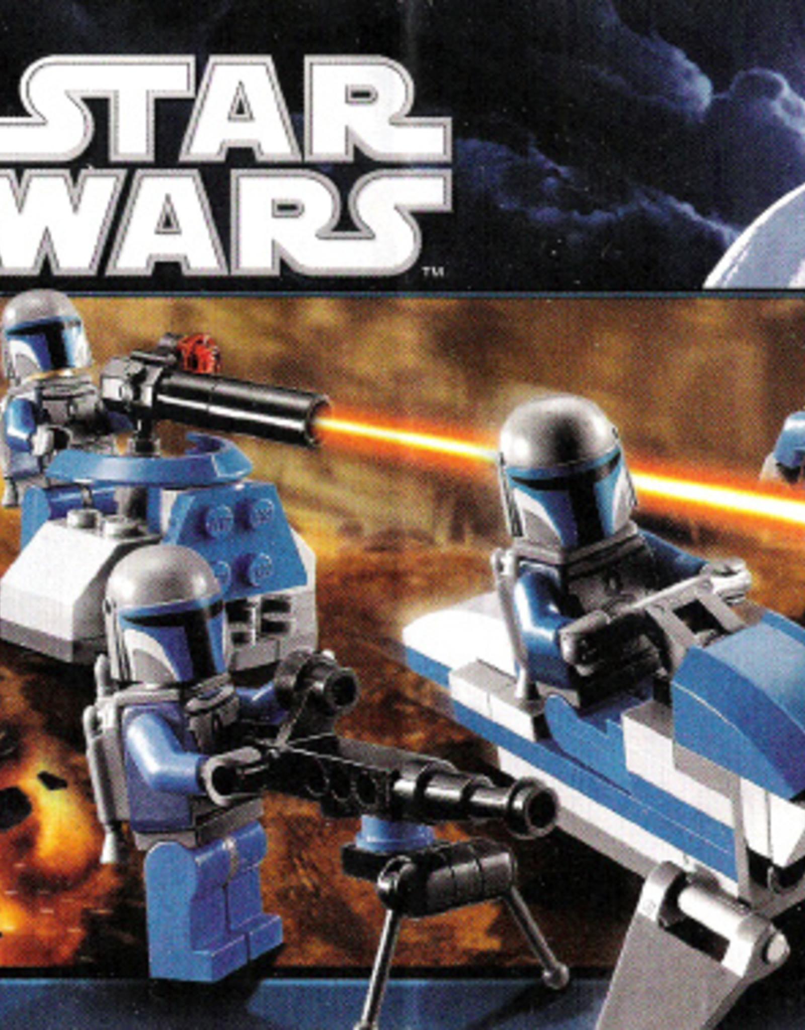 LEGO LEGO 7914 Mandalorian Battle Pack STAR WARS