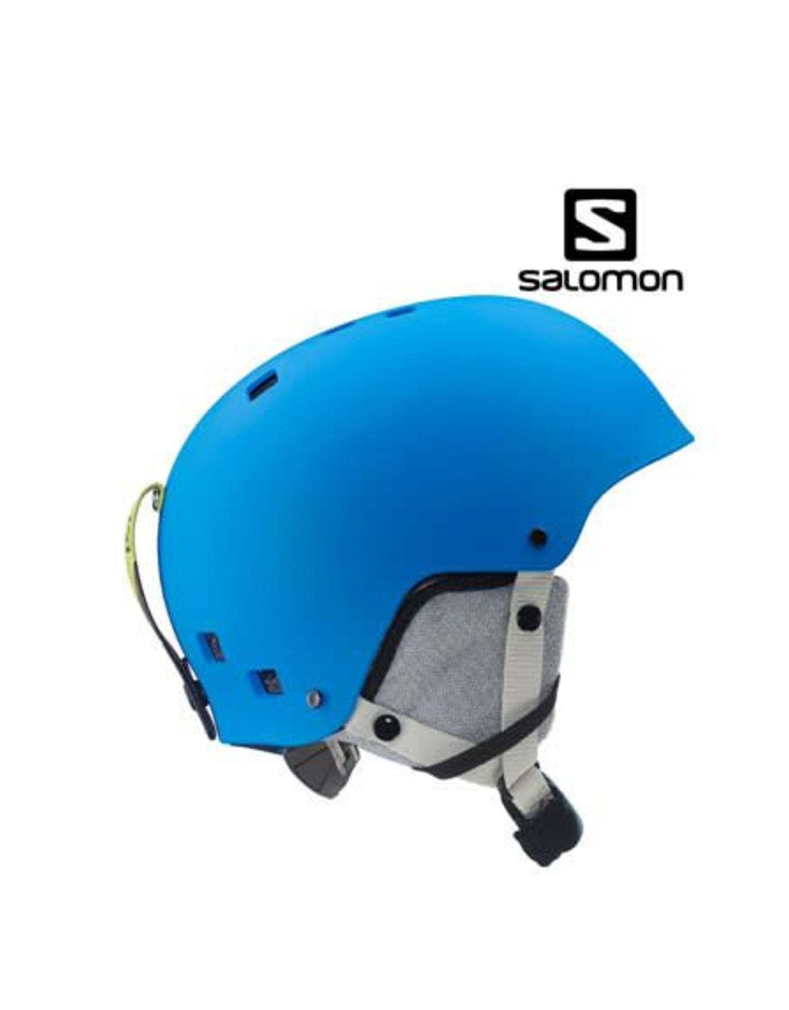 SALOMON Skihelm Salomon JIB Blue mt S (51/55)
