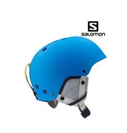 SALOMON Skihelm JIB Blue mt S (51/55)