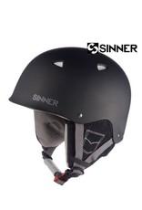 SINNER Helm Sinner Killington / Magic Zwart