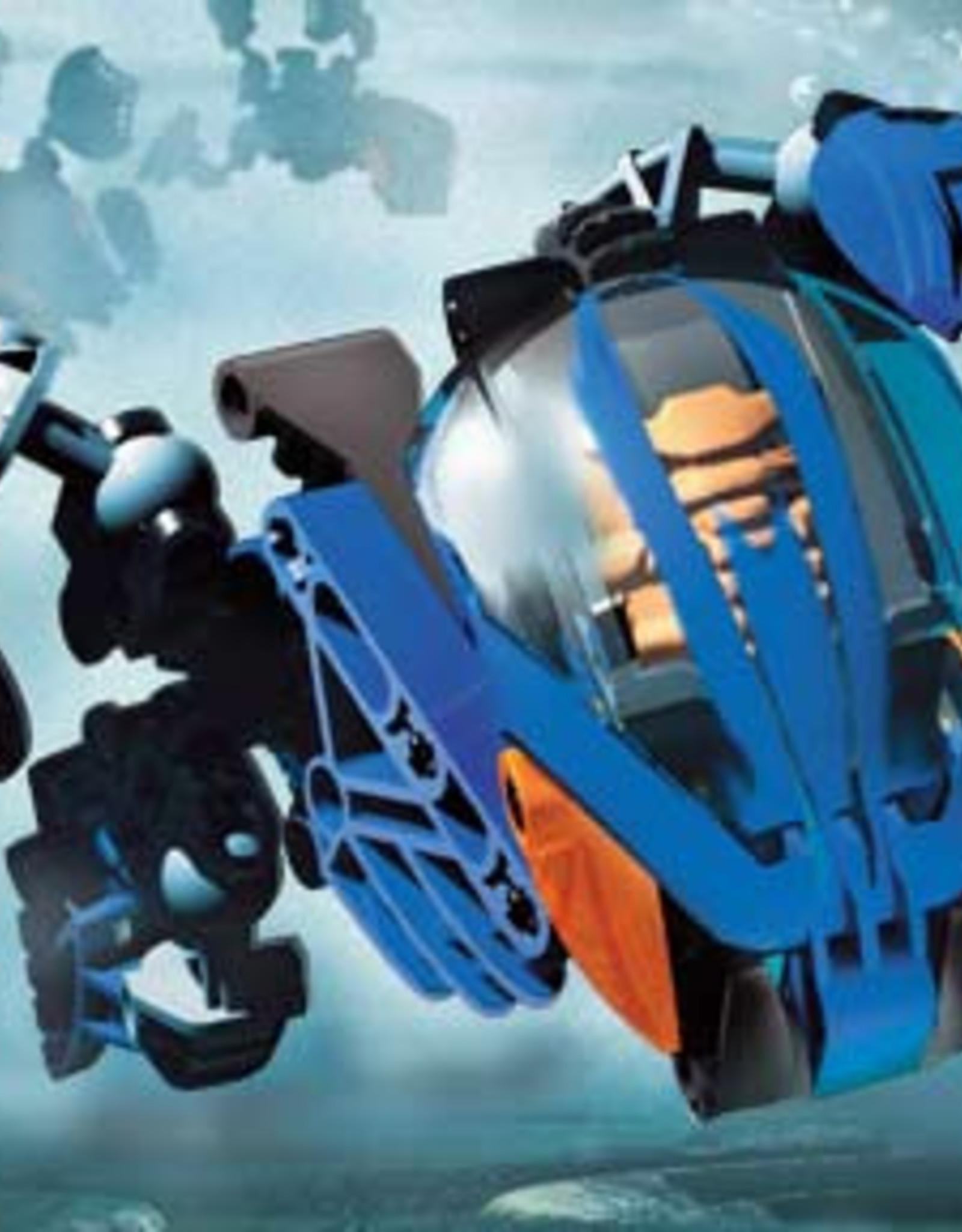 LEGO LEGO 8562 Gahlok BIONICLE