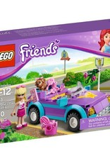 LEGO LEGO 3183 Stephanies coole cabriolet FRIENDS