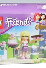 LEGO LEGO 3930 Stephanie's Outdoor Bakkerij FRIENDS