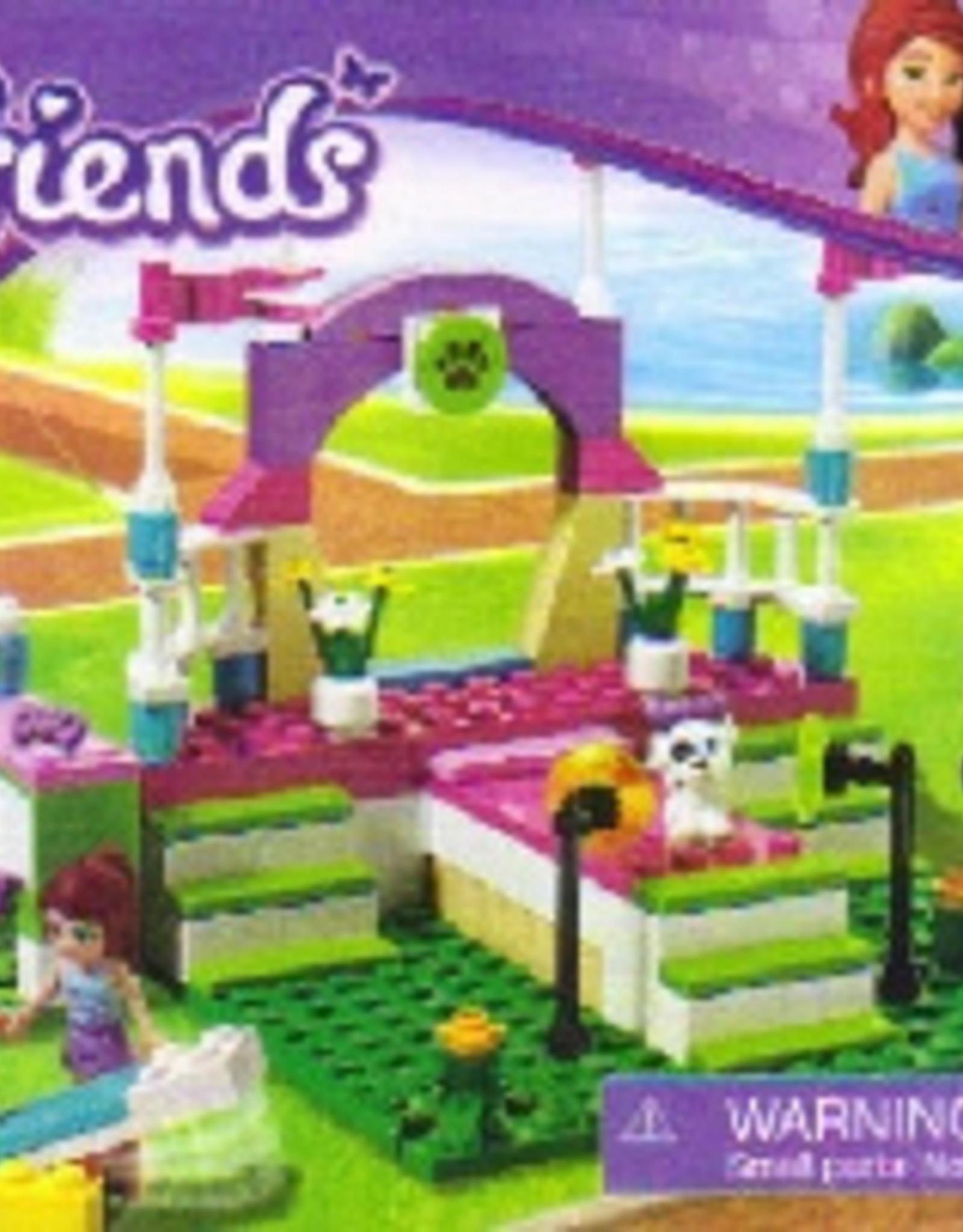 LEGO LEGO 3942 Heartlake Dog Show FRIENDS