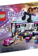 LEGO LEGO 41103 Pop star Recording Studio FRIENDS