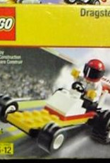 LEGO LEGO 1250 Dragster SYSTEM