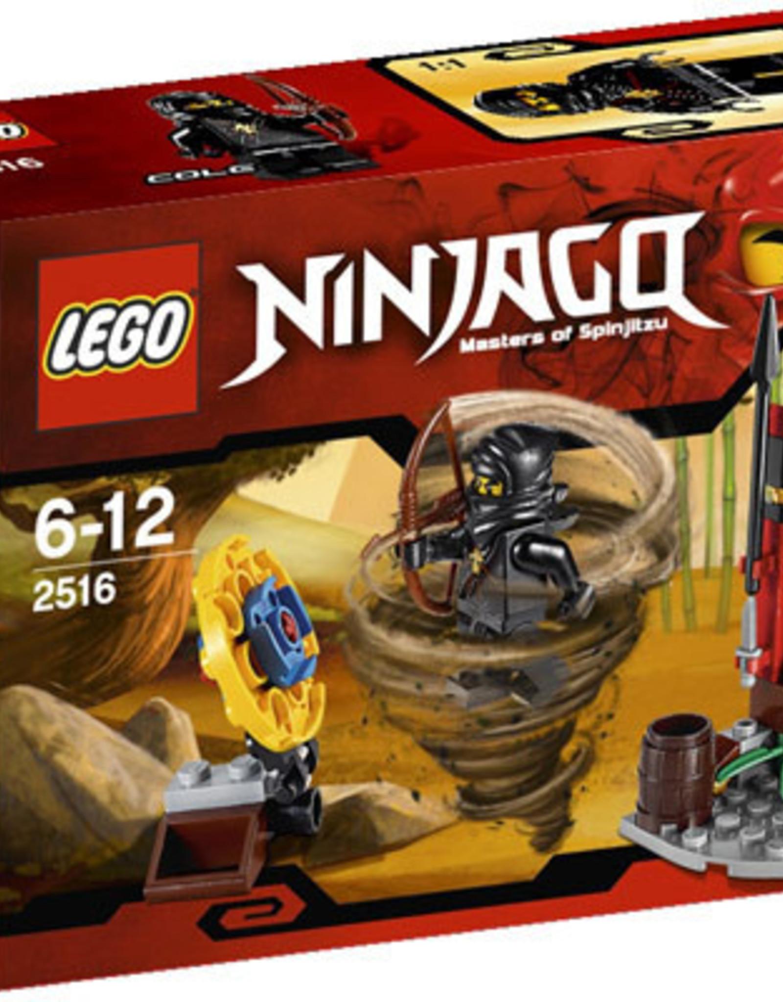 LEGO LEGO 2516 Ninja Training NINJAGO