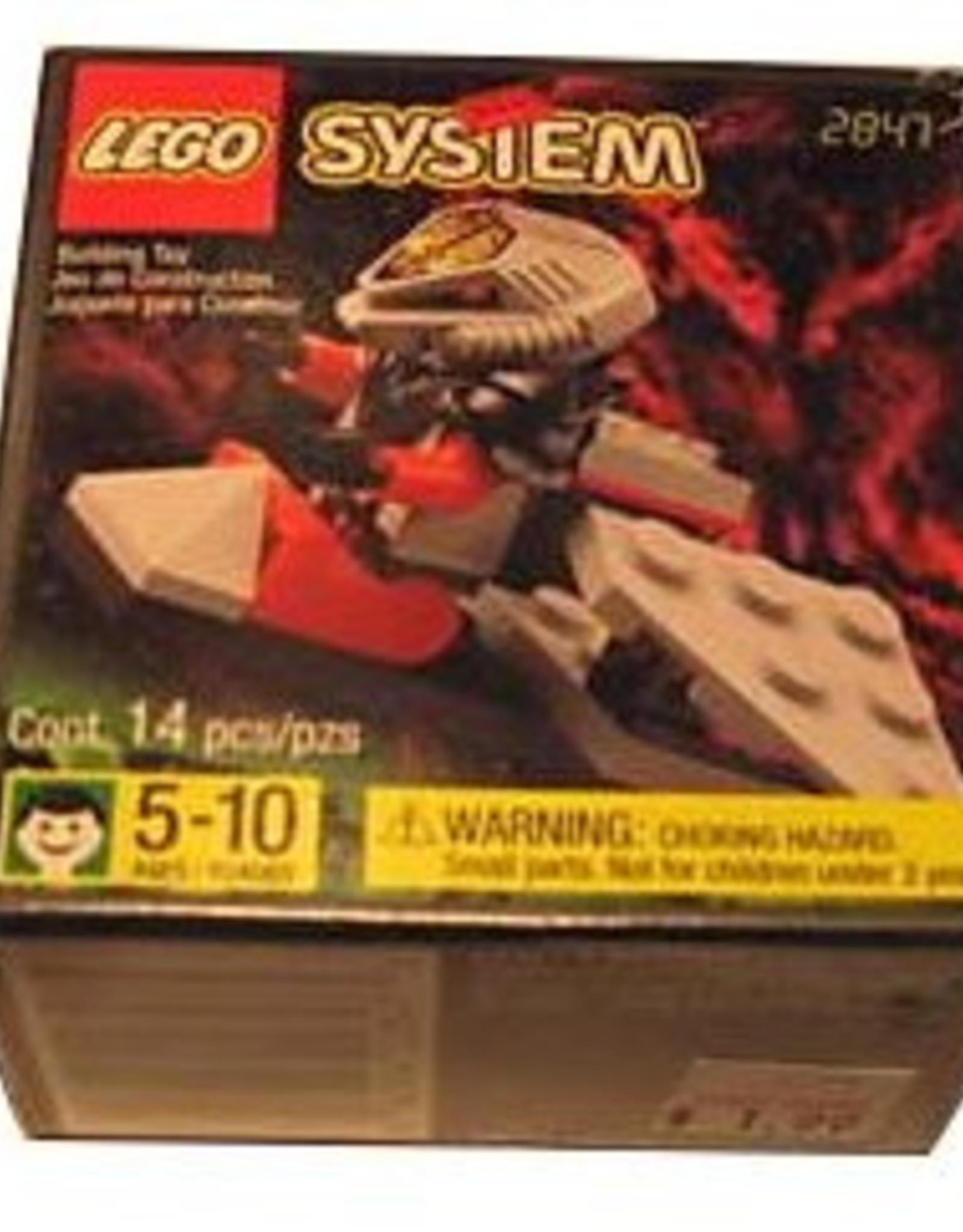 LEGO LEGO 2847 Flyer SYSTEM