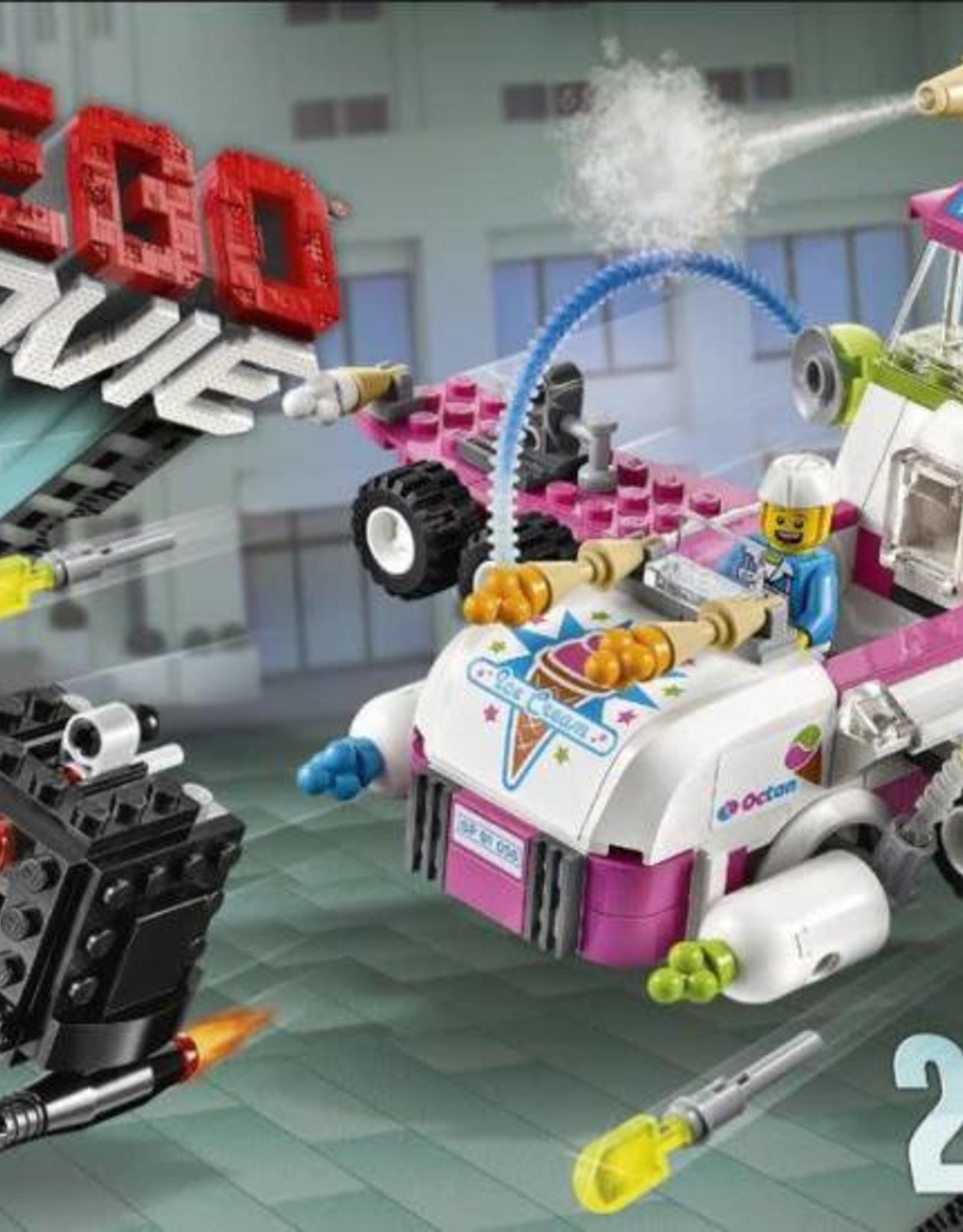 LEGO LEGO 70804 Ice cream Machine MOVIE