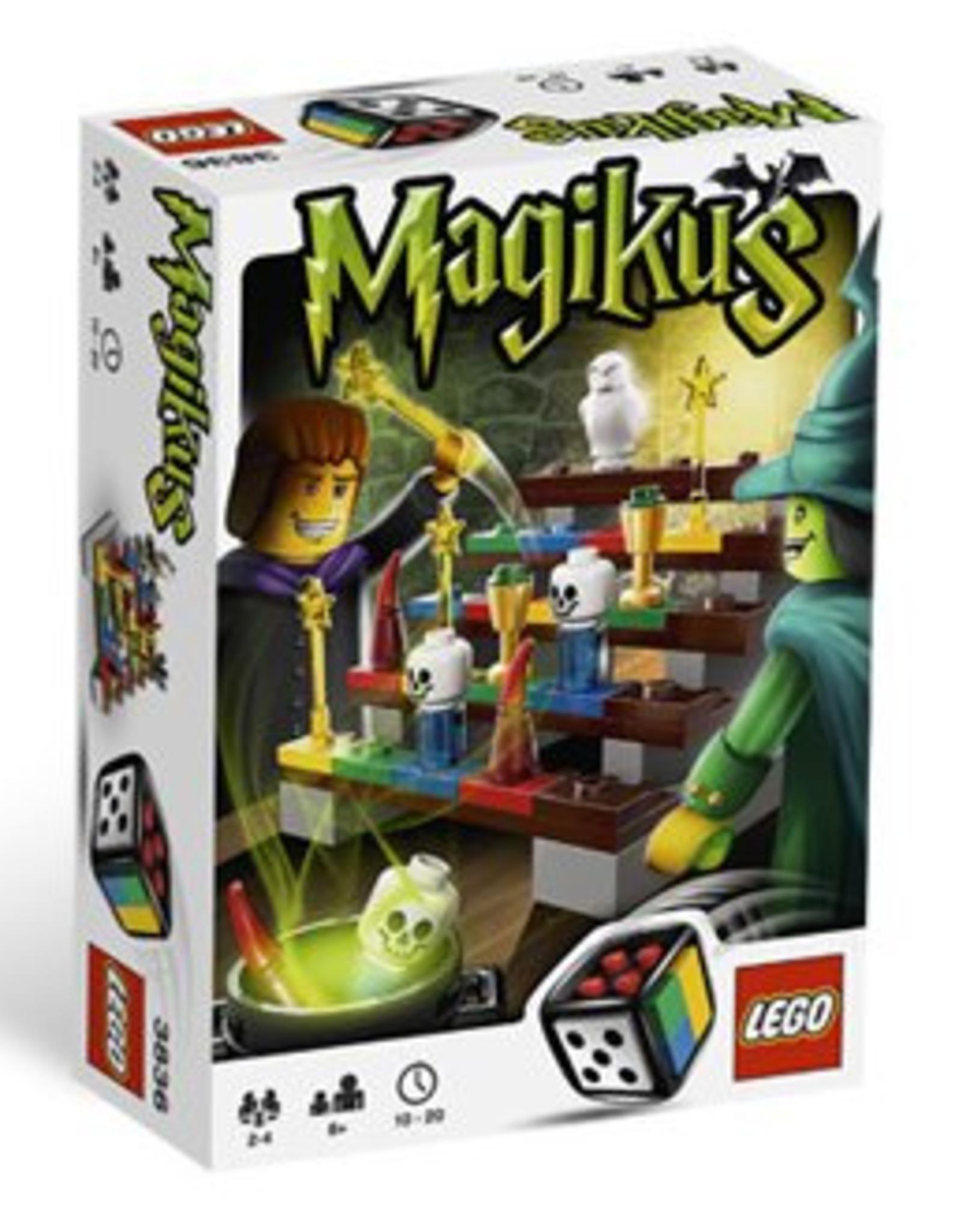 LEGO LEGO 3836 Magikus SPEL