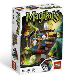 LEGO 3836 Magikus SPEL