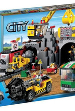 LEGO LEGO 4204 Mijn set  CITY