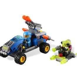 LEGO 7050 Alien Defender ALIEN CONQUEST