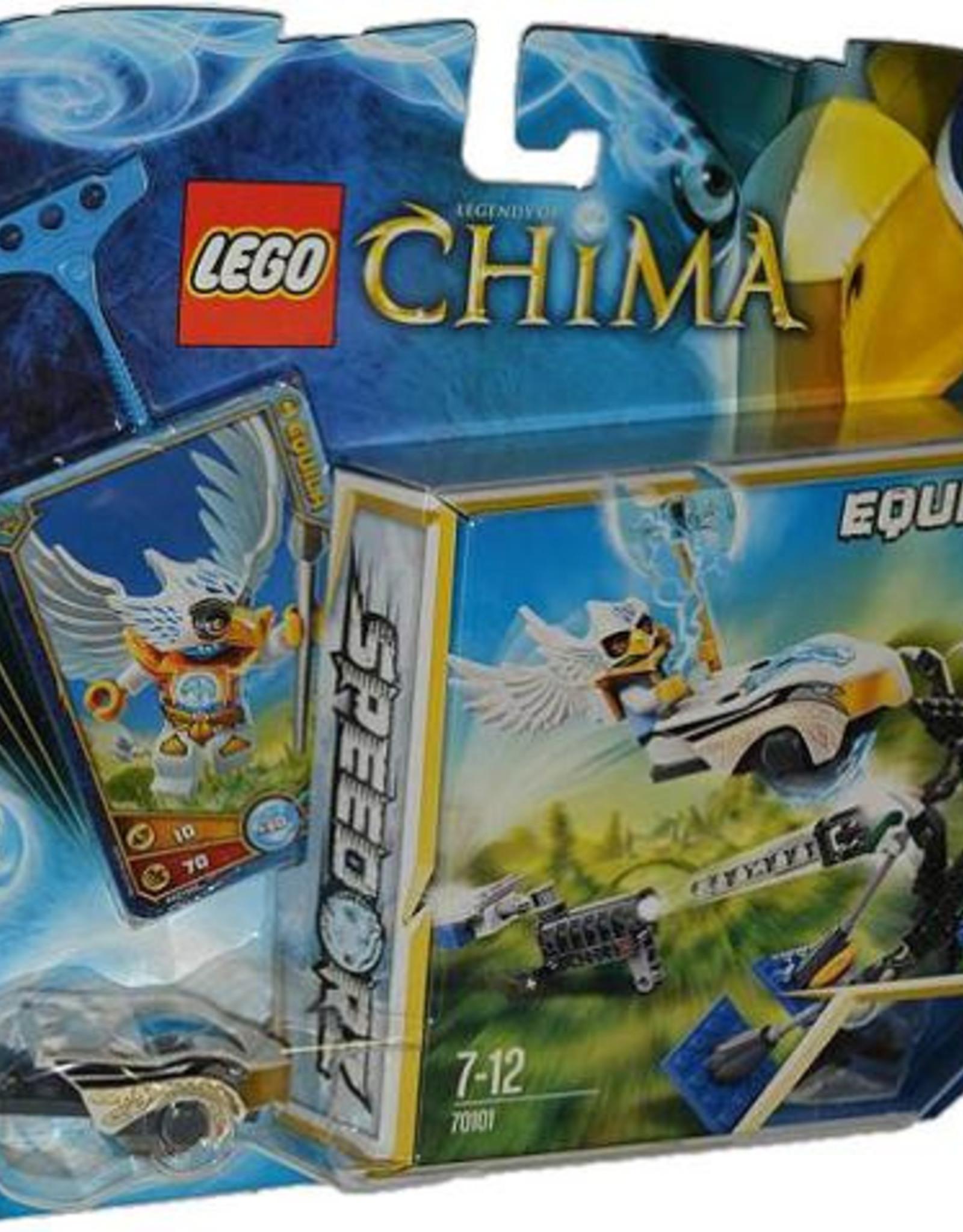 LEGO LEGO 70101 Taget Practice CHIMA