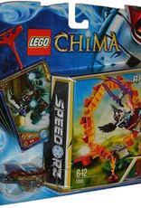 LEGO LEGO 70100 Ring of Fire CHIMA