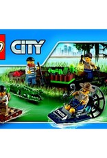 LEGO LEGO 60066 Moeraspolitie statersset CITY