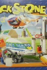 LEGO LEGO 4620 A.I.R. Operation HQ JACK STONE