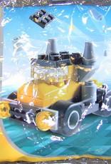 LEGO LEGO 7223 Desigerset kleine gele truck DESIGNER SET