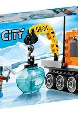 LEGO LEGO 60033 Arctic ijscrawler CITY