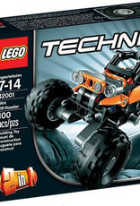 LEGO LEGO 42001 Mini Off-roader  TECHNIC