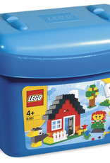 LEGO LEGO 6161 Brick Box blauw JUNIOR CREATOR