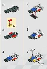 LEGO LEGO 30192 Ferrari F40  V-POWER