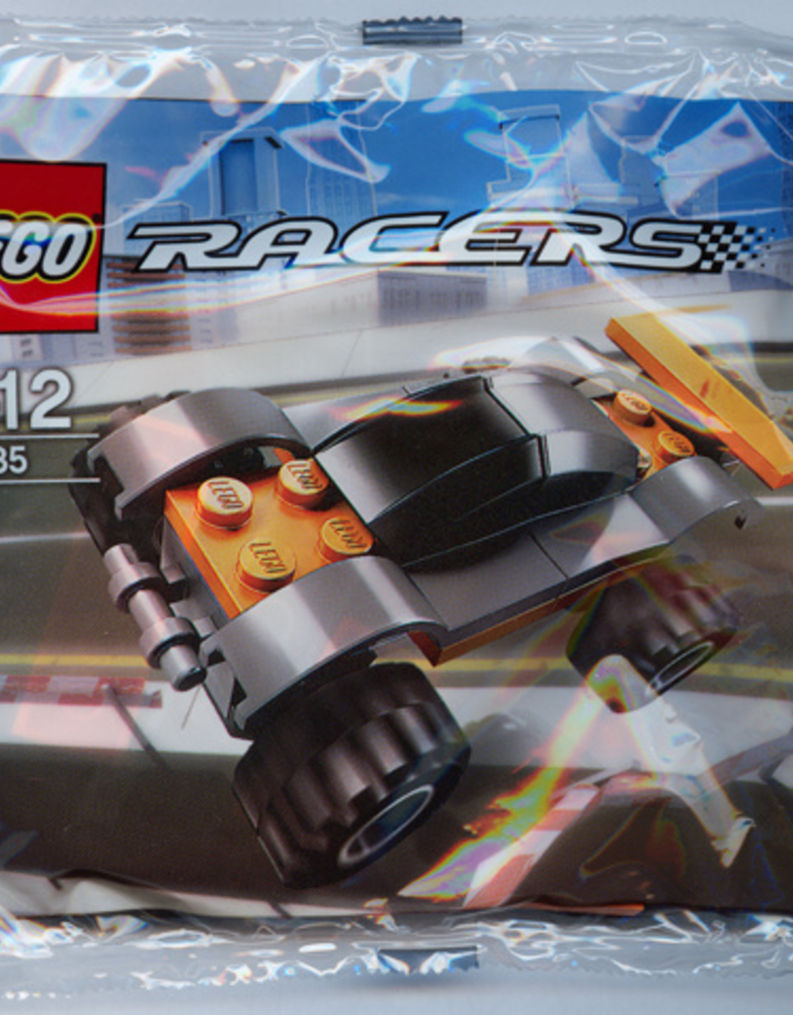 LEGO LEGO 30035 Off-road Racer RACERS