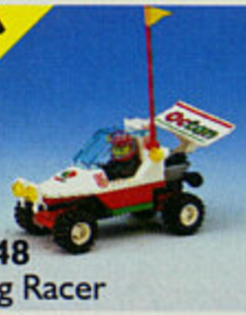 LEGO LEGO 6648 Mag Racer SYSTEM