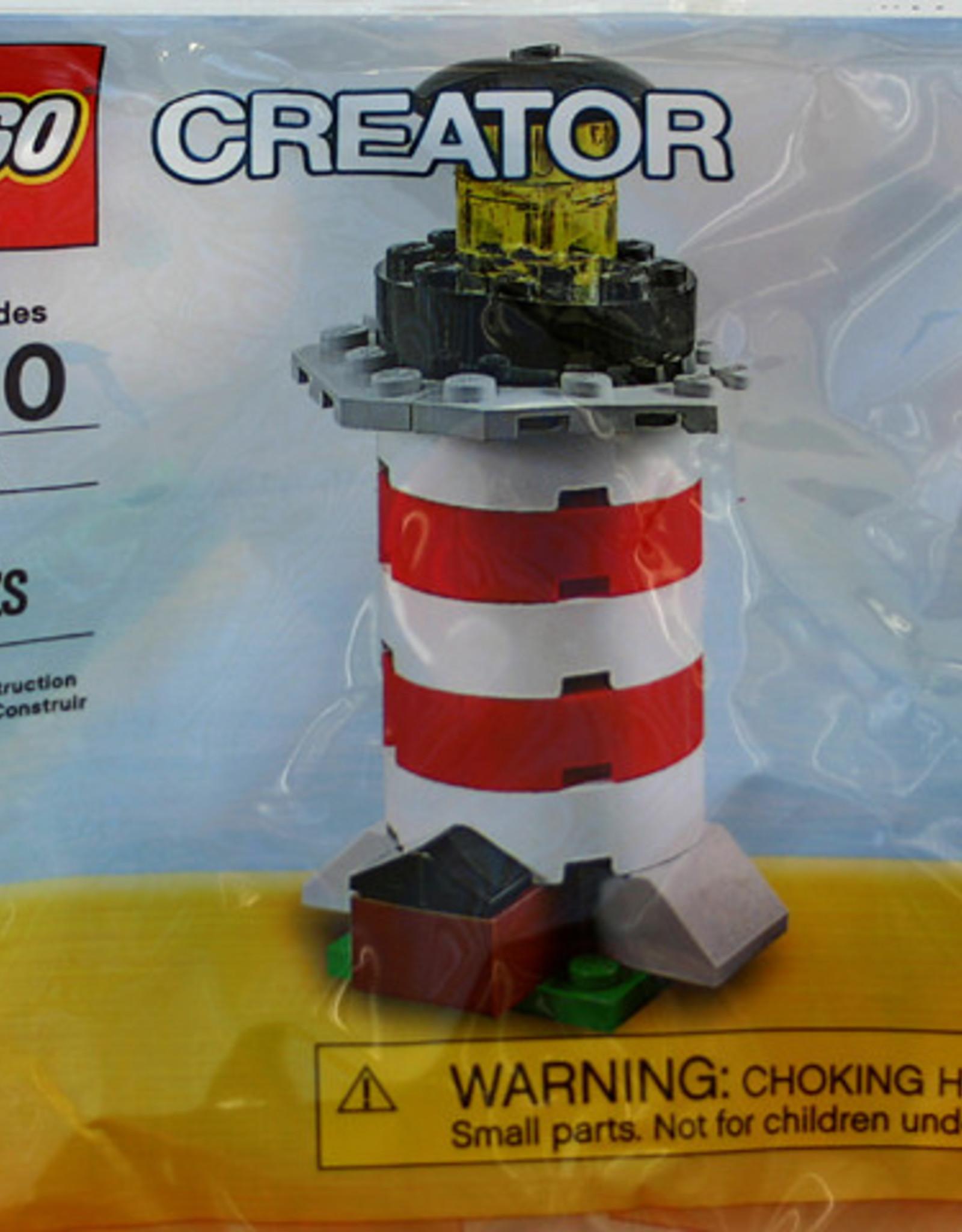 LEGO LEGO 30023 Mini Vuurtoren CREATOR