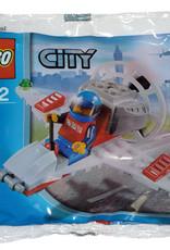 LEGO LEGO 30012 Vliegtuigje CITY