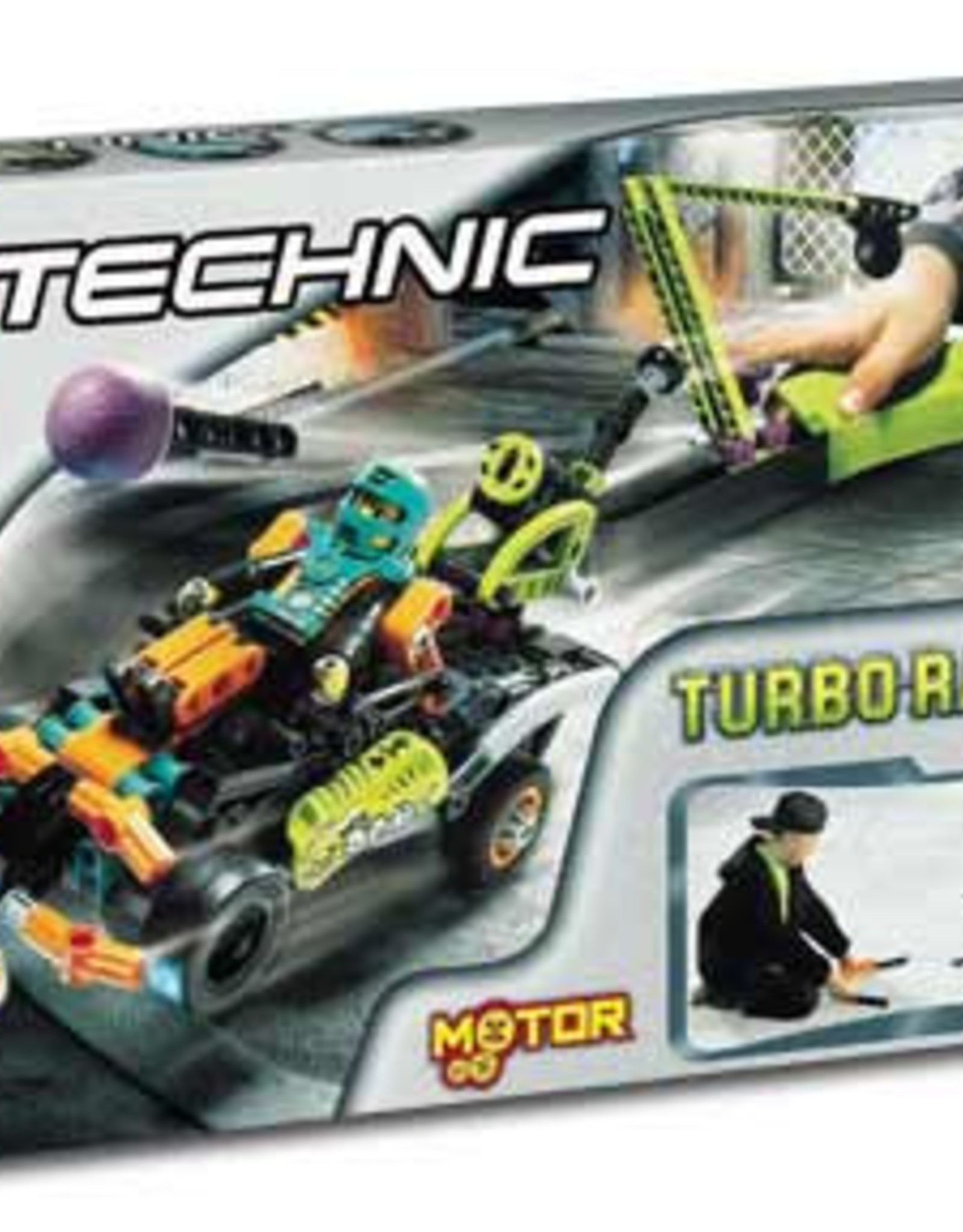 LEGO LEGO 8307 Turbo Racer TECHNIC