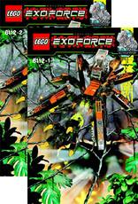LEGO LEGO 8112 Battle Arachnoid EXO FORCE