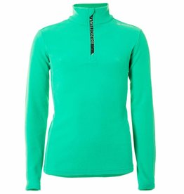 BRUNOTTI MISMY Pully Fleece Girls Fluo Mint mt 152