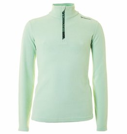 BRUNOTTI MISMY Pully Fleece Girls Seaspray Green mt 152