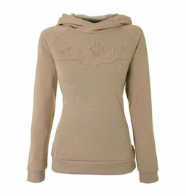 BRUNOTTI NAIADY Sweatshirt Girls Almond mt 152