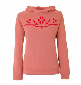BRUNOTTI NAIADY Sweatshirt Girls Fluo Pink mt 152