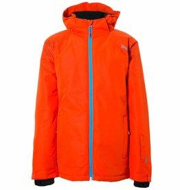 BRUNOTTI SADLER Ski-jas Boys Spicy Orange mt 152