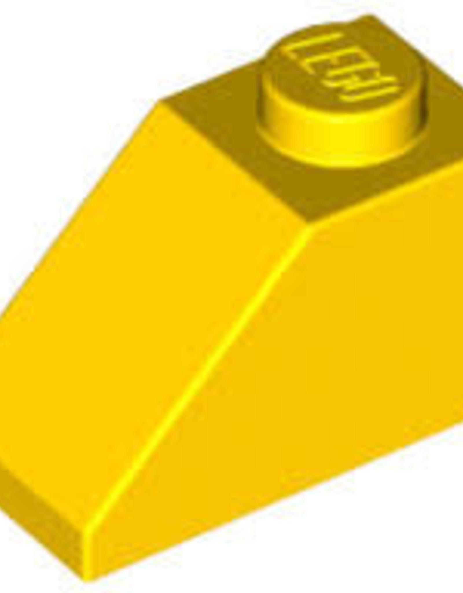 LEGO LEGO Dakstuk 45 2x1 Gebruikt