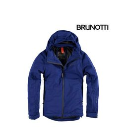BRUNOTTI MUSOFTNAR  Ski-jas boys Blauw/Evening mt 140