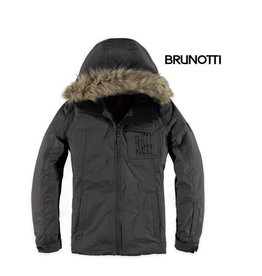 BRUNOTTI JOLETTENA  Ski-jas Girls Iron / Antraciet