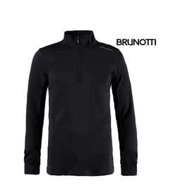 BRUNOTTI TERNI Pully Men Soir/Zwart
