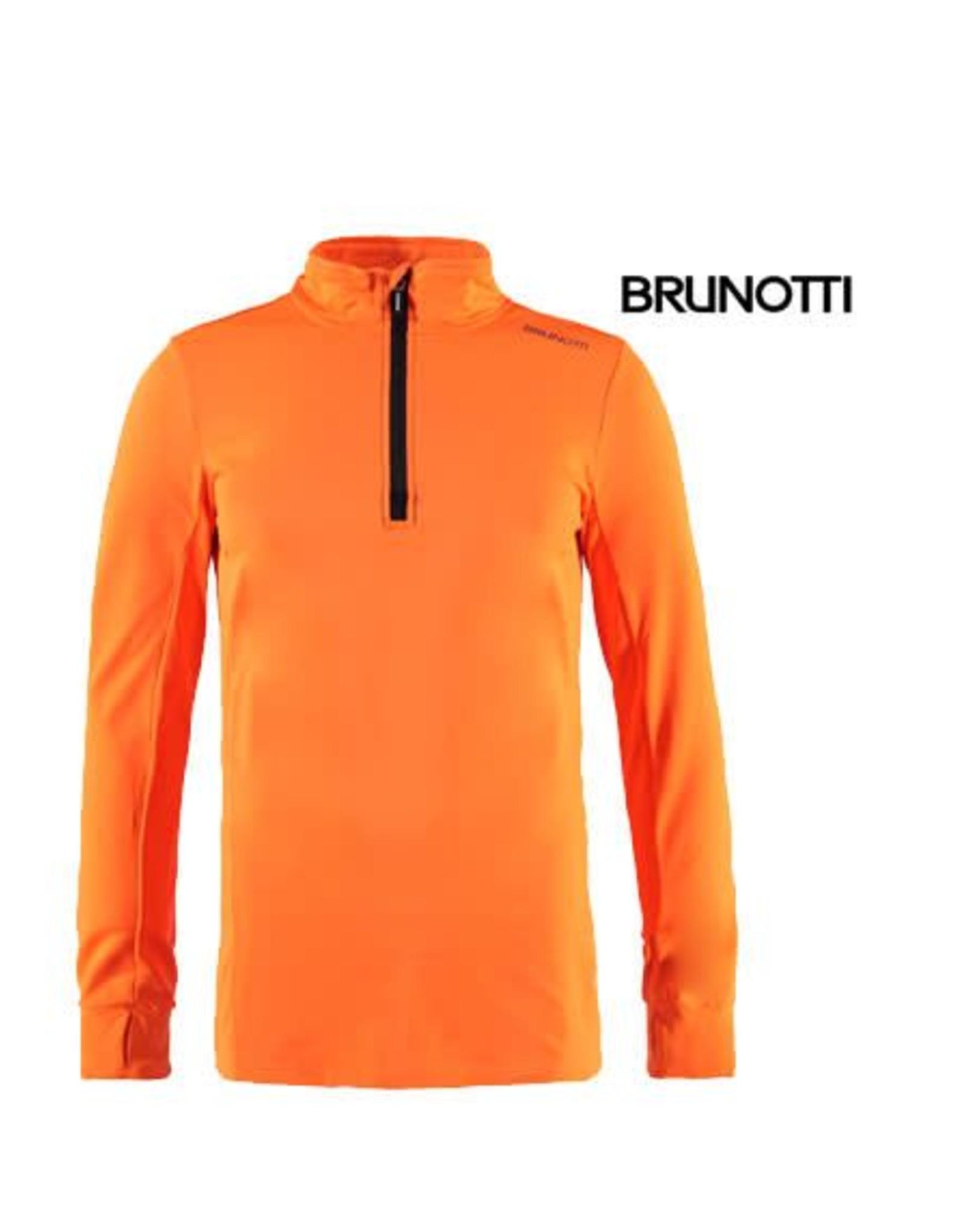 BRUNOTTI BRUNOTTI TERNI Pully Fluor Orange