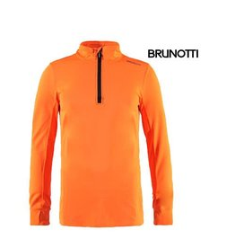 BRUNOTTI TERNI Pully Men Fluor Orange