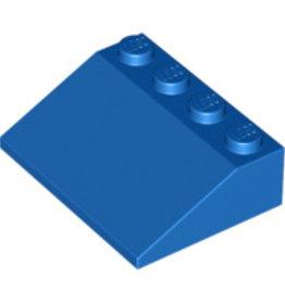 LEGO LEGO Dakstuk 33 3x4 Gebruikt