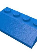 LEGO LEGO Dakstuk 45 2x4 Gebruikt