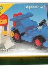 LEGO LEGO 6605 Road Racer LEGOLAND