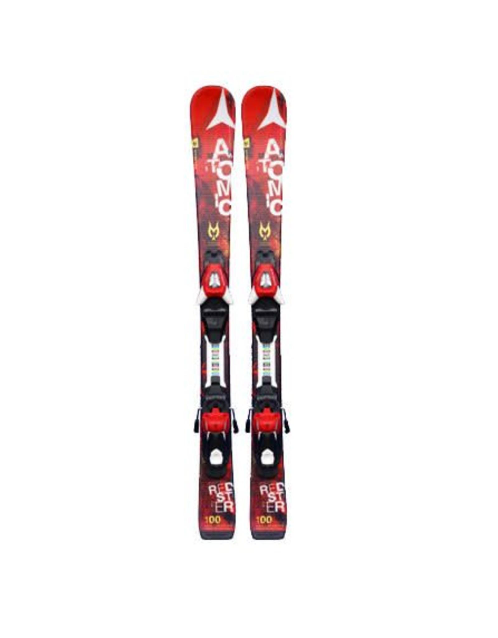 ATOMIC Atomic Redster (Marcel Hirscher) Ski's Gebruikt