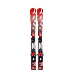 ATOMIC Redster (Marcel Hirscher) Ski's Gebruikt 100cm
