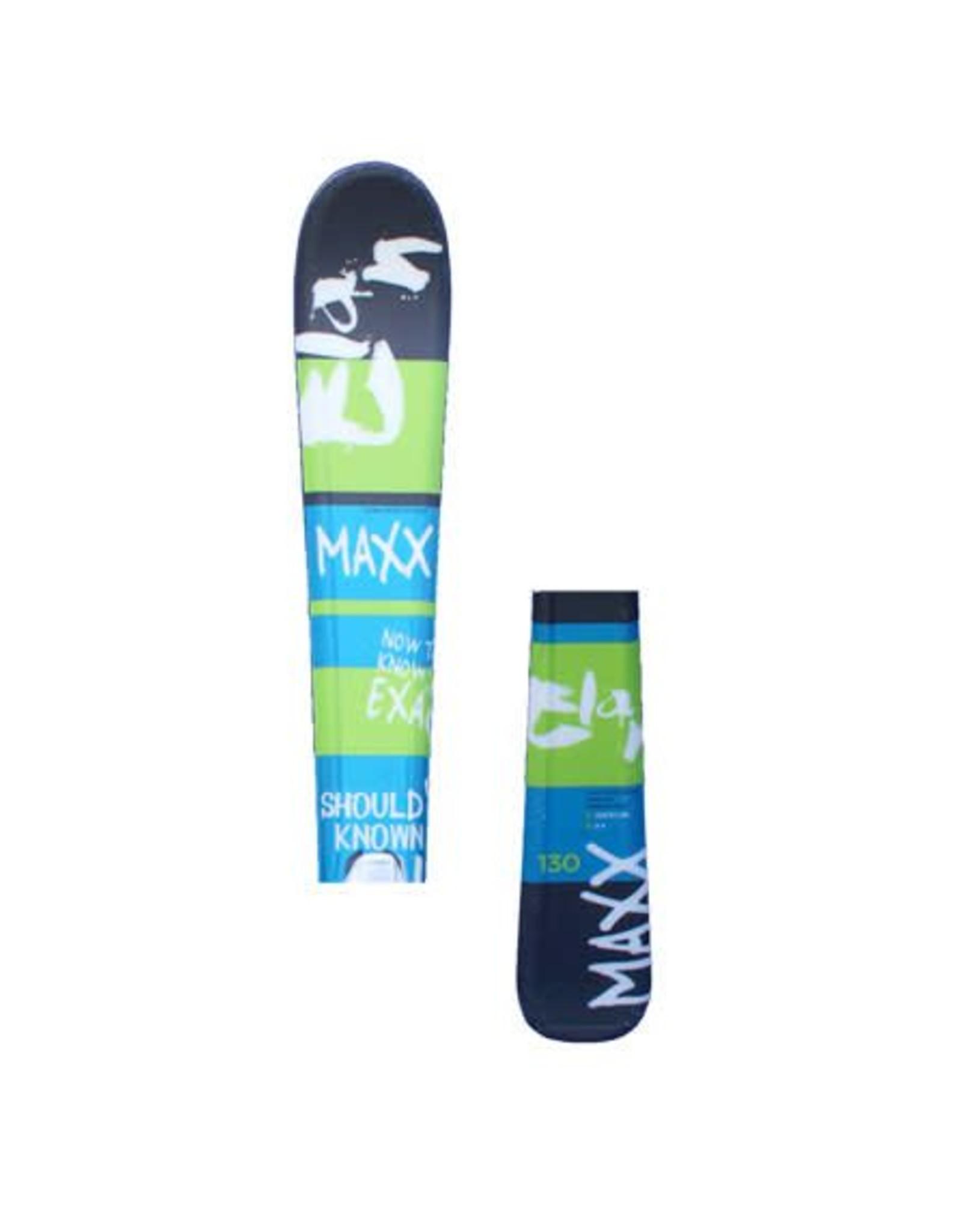 ELAN Elan Maxx Ski's Gebruikt 100cm