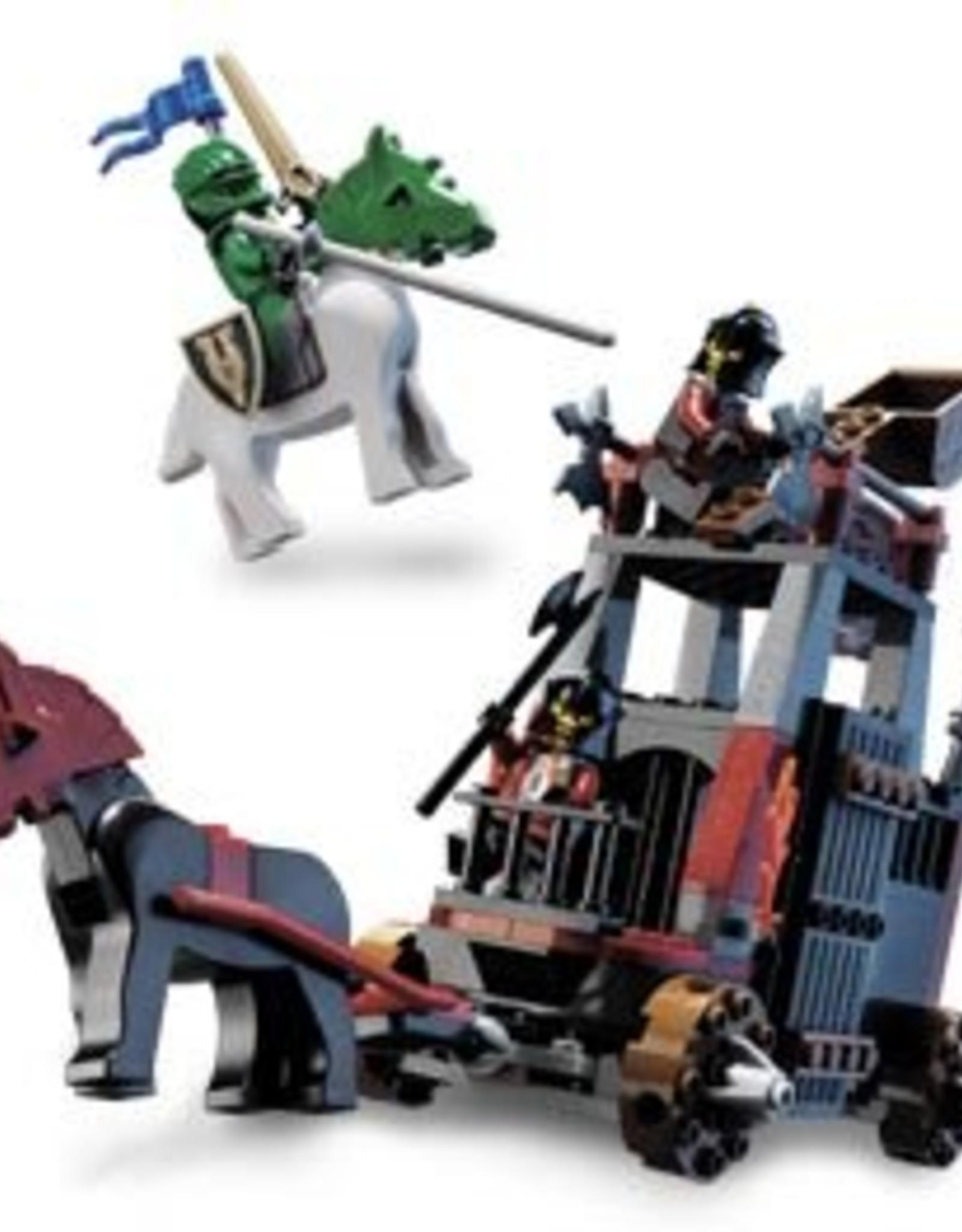 LEGO LEGO 8874 Battle Wagon KNIGHTS KINGDOM